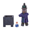 Minecraft Series 3 Witch Action Figure