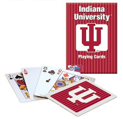 Indiana Playing Cards by Patch Products Inc.