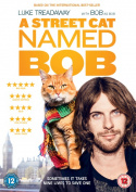 A Street Cat Named Bob [Region 2]