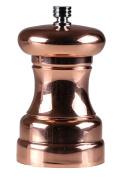 Copper Coloured Salt and Pepper Burr Grinder with Ceramic Grinder Head