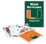 Miami Playing Cards by Patch Products Inc.