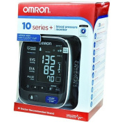 Omron 10 Series Blood Pressure Monitor by Omron