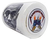 Buttswipes KANYE WEST Toilet Paper Funny Gag Gift Stocking Stuffer