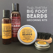 Trailhead Beard Grooming Kit