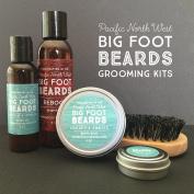 Logger's Choice Beard Grooming Kit