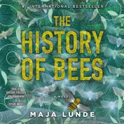 The History of Bees [Audio]