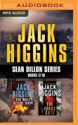 Jack Higgins - Sean Dillon Series [Audio]