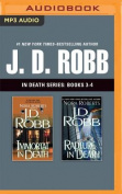 J. D. Robb - In Death Series [Audio]