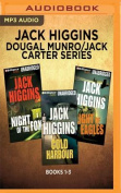 Jack Higgins [Audio]