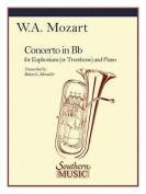 Concerto in B-Flat, K191