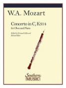 Concerto in C, K314: Oboe