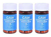 CAW Nano Cycloastragenol | 10Mg 30Enteric-coated Capsules 3bottles