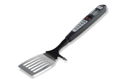 Gourmia GTH9175 Thermometer Spatula Digital Meat Thermometer for Grilling, Barbecue & Home Kitchen 40 x 7.5 x 2.8 cm