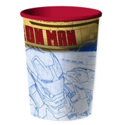 Iron Man 3 - 470ml Plastic Cup by Marvel