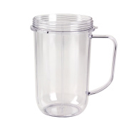 YESURPRISE Replacement Mug Cup for Magic Bullet