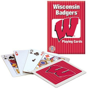Wisconsin Playing Cards by Patch Products Inc.