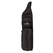 SAS Archery Back Arrow Quiver Hunting Target with Two Front Pockets