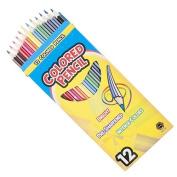 Coloured Pencils - 1 per pack