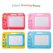 Kid Drawing Board, Misaky Colour Magnetic Writing Painting Graffiti Toy Preschool Tool