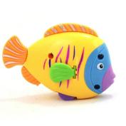 Qisc Fish Bath Toy,Bathtime Fun Toys