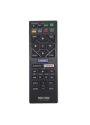 econtrolly New Replaced RMT-VB100U Remote Control Fits for Sony Blu-Ray BDP-S1500 BDP-3500