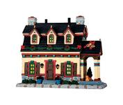 Lemax Sullivan Manor Porcelain Village Building