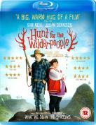 Hunt for the Wilderpeople [Region B] [Blu-ray]