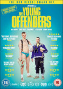 The Young Offenders [Region 2]