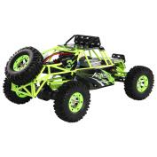 Costzon 1:12 2.4G 4WD RC Off-Road Racing Car Radio Remote Control Rock Crawler Truck RTR