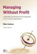 Managing Without Profit