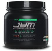 JYM Supplement Science, Pre JYM Pre Workout Powder, Strawberry Kiwi, 20 Servings