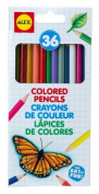 ALEX Toys Artist Studio 36 Coloured Pencils by ALEX Toys