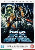 2019 - After the Fall of New York [Region 2]