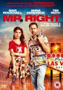 Mr. Right [Region 2]
