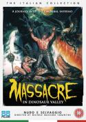 Massacre in Dinosaur Valley [Regions 1,2,3,4,5,6]
