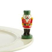 Nora Fleming Nutcracker Mini - Magic of Christmas A175 by Nora Fleming