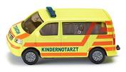Siku Children's Emergency Doctor Vehicle by Siku