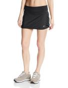 Skirt Sports Women's Running Skirt with Spankies