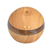 Sunfei Air Aroma Essential Oil Diffuser LED Ultrasonic Aroma Aromatherapy Humidifier