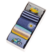 Lovely Baby's Winter Cotton Socks Stylish Warm Socks, 0-3 Years