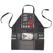 Star Wars Darth Vader Kitchen Apron - 100% Cotton