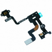 Bislinks® On/Off Power Button Internal Switch Flex Cable Repair Replacement For iPhone 4S