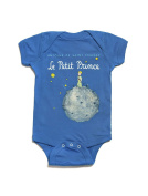 Out of Print Infant The Little Prince Bodysuit