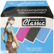 5.1cm Kinesio® Tex Classic Blue Bulk