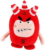 Oddbods Voice Activated Interactive Soft Toy FUSE