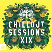 MOS Chillout Sessions XIX CD by Various Artists 2Disc