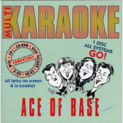 Multi Karaoke: Ace of Base