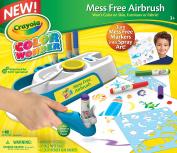 Crayola Colour Wonder Mess Free Airbrush