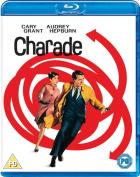 Charade [Region B] [Blu-ray]