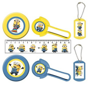 Amscan International Minions Party Toy Favour Set by Amscan International